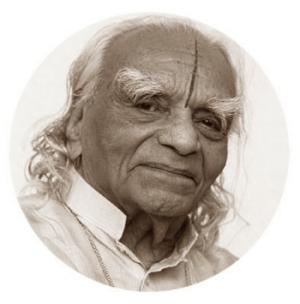BKS Iyengar 1918-2014