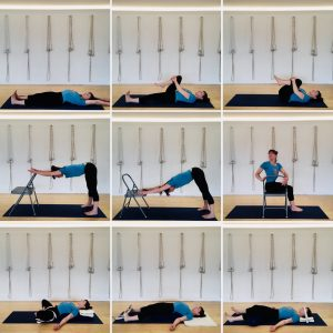 Yoga Home Practice - Restorative, all levels